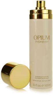 Yves Saint Laurent Opium 2009 Deo-Spray für Damen 100 ml
