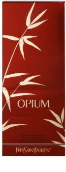 Yves Saint Laurent Opium 2009 sprchový gél pre ženy 200 ml