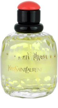 Yves Saint Laurent Paris eau de toilette para mujer 125 ml