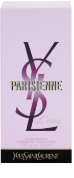 Yves Saint Laurent Parisienne L'Eau туалетна вода для жінок 90 мл