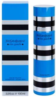Yves Saint Laurent Rive Gauche Eau de Toilette for Women 100 ml