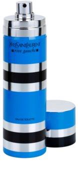 Yves Saint Laurent Rive Gauche toaletní voda pro ženy 100 ml