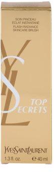Yves Saint Laurent Top Secrets rozjasňující gel krém pro dokonalý vzhled