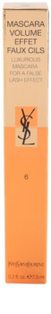Yves Saint Laurent Mascara Volume Effet Faux Cils riasenka pre objem