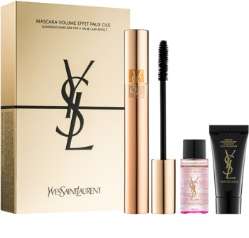Yves Saint Laurent Mascara Volume Effet Faux Cils set cosmetice