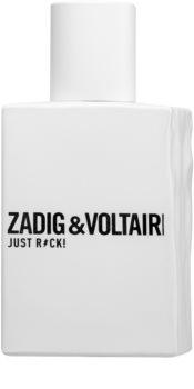 Zadig & Voltaire Just Rock! eau de parfum per donna 30 ml