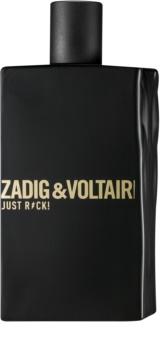 Zadig & Voltaire Just Rock! toaletná voda pre mužov 100 ml