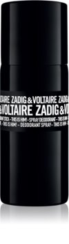 Zadig & Voltaire This Is Him! deospray pro muže 150 ml