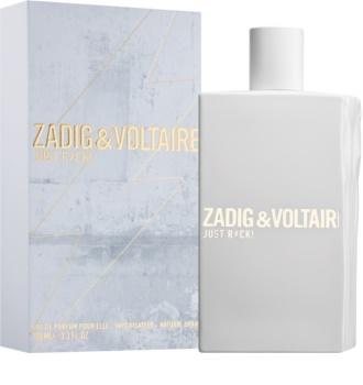 Zadig & Voltaire Just Rock! woda perfumowana dla kobiet 100 ml