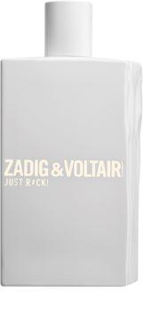 Zadig & Voltaire Just Rock! Parfumovaná voda pre ženy 100 ml
