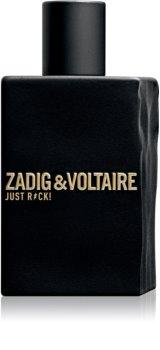 Zadig & Voltaire Just Rock! Pour Lui woda toaletowa dla mężczyzn 50 ml