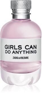 Zadig & Voltaire Girls Can Do Anything eau de parfum pour femme