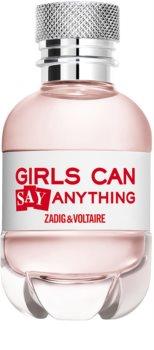 Zadig & Voltaire Girls Can Say Anything parfémovaná voda pro ženy