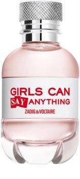 Zadig & Voltaire Girls Can Say Anything eau de parfum da donna
