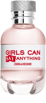 Zadig & Voltaire Girls Can Say Anything eau de parfum para mulheres