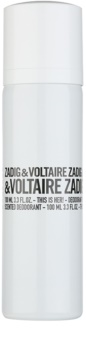 Zadig & Voltaire This Is Her! deospray pro ženy 100 ml