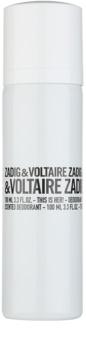 Zadig & Voltaire This Is Her! dezodorant w sprayu dla kobiet 100 ml