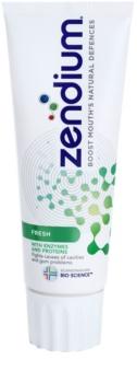 Zendium Fresh Tandpasta  voor Frisse Adem