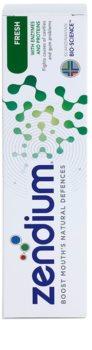 Zendium Fresh dentífrico para hálito fresco