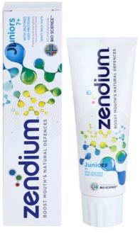 Zendium Junior 7+ зубна паста для дітей