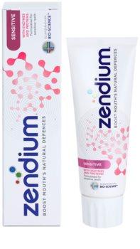 Zendium Sensitive Zahnpasta für empfindliche Zähne