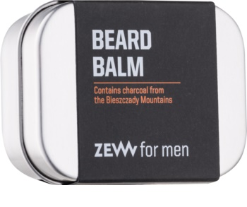 Zew For Men бальзам для вусів