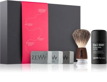 Zew For Men kozmetični set II. za moške
