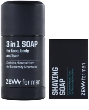 Zew For Men set cosmetice III.