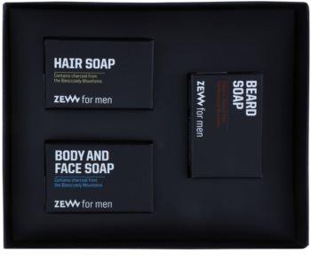Zew For Men kozmetika szett IV.