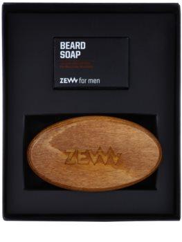 Zew For Men Kosmetik-Set  V.