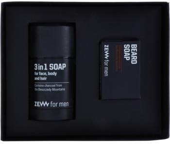 Zew For Men Cosmetica Set  VI. voor Mannen