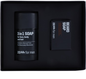 Zew For Men Cosmetica Set  VI.