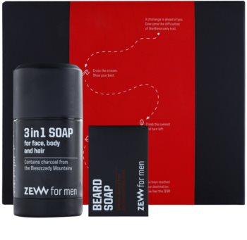 Zew For Men set cosmetice VI.