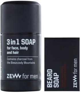 Zew For Men Cosmetic Set VI.