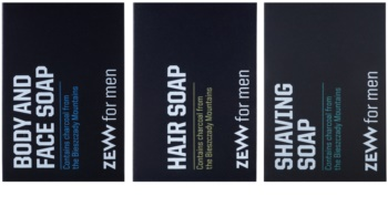 Zew For Men Cosmetic Set VII.