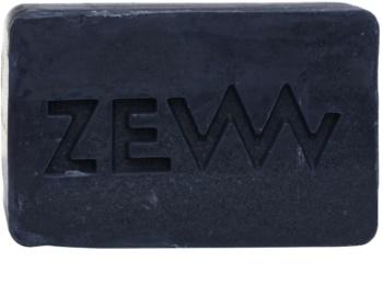 Zew For Men natürliche feste Seife für Körper und Gesicht