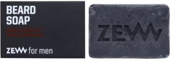 Zew For Men Natural Bar Soap for Facial Hair