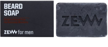 Zew For Men savon solide et naturel barbe