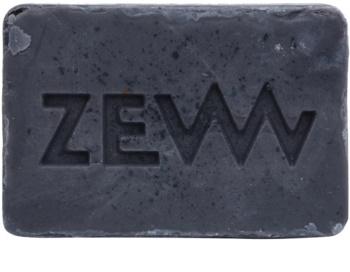 Zew For Men natürliche feste Seife für Bärte