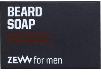 Zew For Men naravno trdo milo za brado