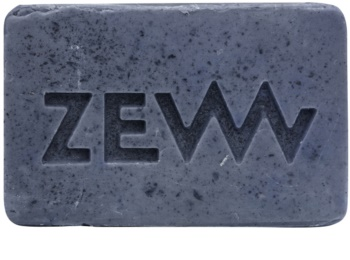 Zew For Men natürliche feste Seife für die Rasur