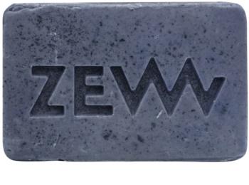 Zew For Men sabão natural em barra para barbear