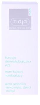 Ziaja Med Atopic Dermatitis Care regenerierende Creme für Kinder und Erwachsene mit atopischer Haut
