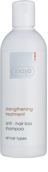 Ziaja Med Hair Care champô anti queda