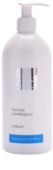 Ziaja Med Hydrating Care Körperbalsam mit feuchtigkeitsspendender Wirkung für trockene und empfindliche Haut