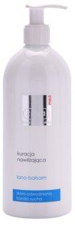 Ziaja Med Hydrating Care odżywczy balsam regenerujący do skóry odwodnionej i bardzo suchej