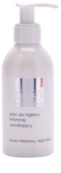 Ziaja Med Intimate Hygiene żel do higieny intymnej o dzłałaniu nawilżającym