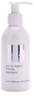 Ziaja Med Intimate Hygiene Gel pentru igienă intimă cu  efect calmant