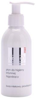 Ziaja Med Intimate Hygiene gél pre intímnu hygienu s upokojujúcim účinkom