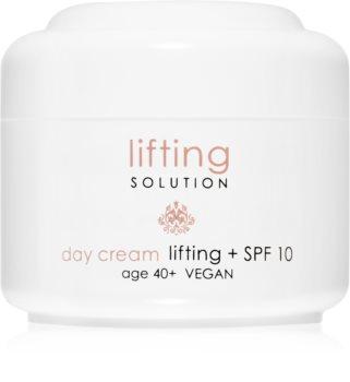 Ziaja Lifting Solution crema de zi cu efect lifting  SPF 10